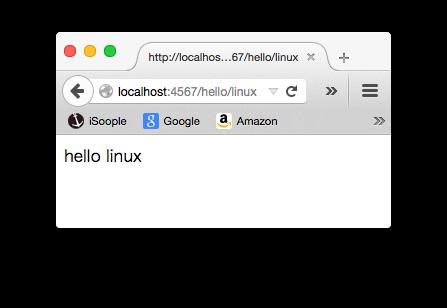 hello_linux